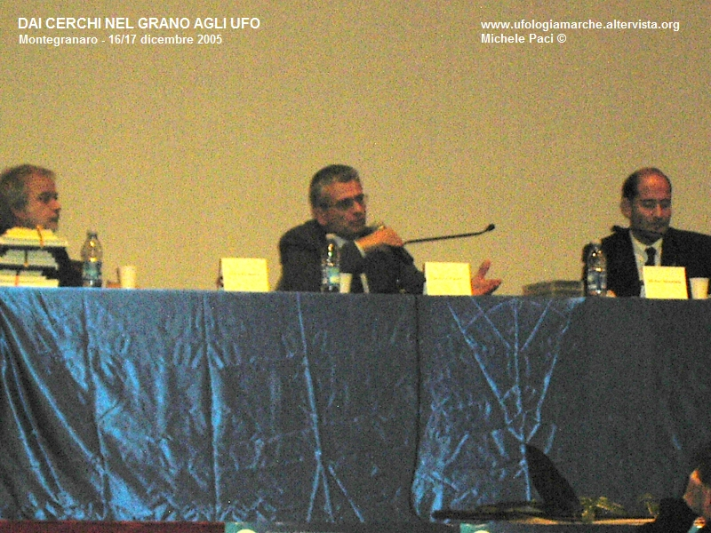Foto: Michele Paci per www.ufologiamarche.altervista.org